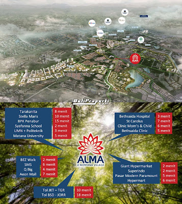 alma at montana village