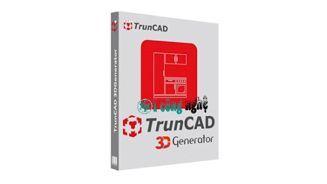 تحميل برنامج TrunCad 2020 كامل مع التفعيل