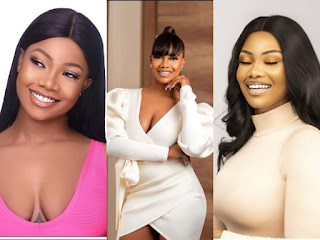 BBNaija: Stop Asking Me To Vote For Anybody Like Your Votes Count, Nigerians Never Learn - Tacha (Video)