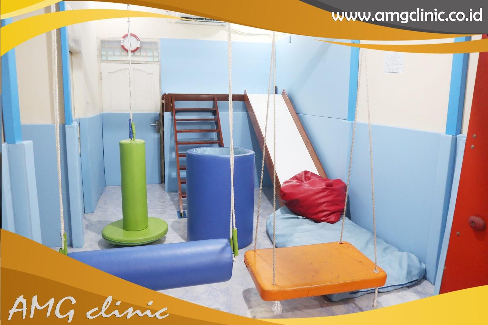ruang terapi amg clinic