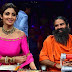 Sony TV Super Dancer:Baba Ramdev gave a gift to the child, 'cow', done on ice 'yoga'.