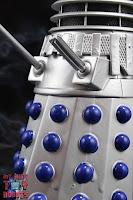 Custom Curse of Fatal Death Silver Dalek 08