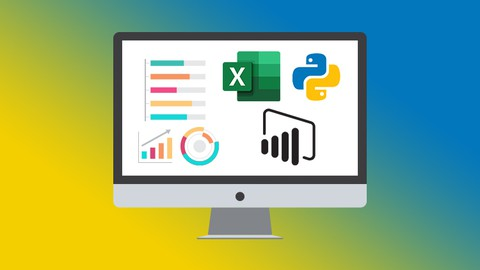 Data Analysts Toolbox: Excel, Python, Power BI