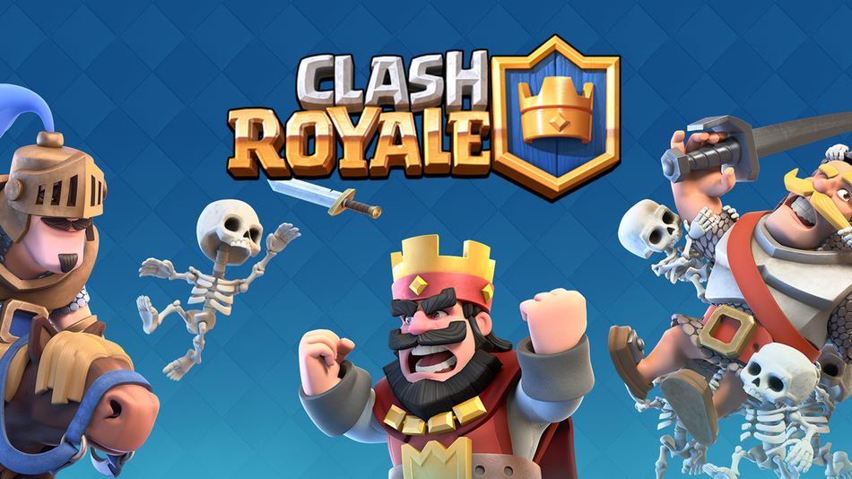 wallpaper clash royale