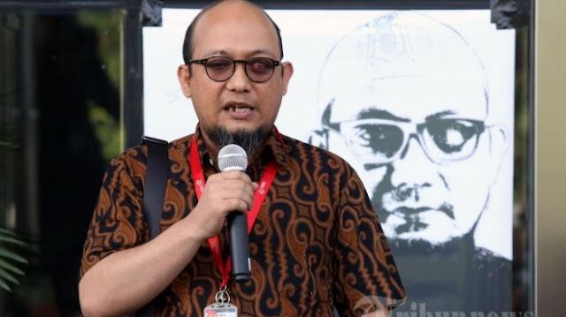 Nilai TGPF Kasus Novel Gagal, ICW Pertanyakan Dugaan Pelaku dari Oknum Polri yang Tak Coba Digali