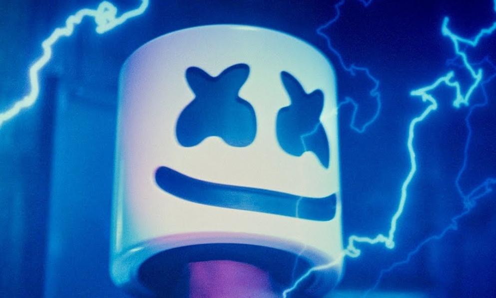 Shockwave Lyrics - Marshmello