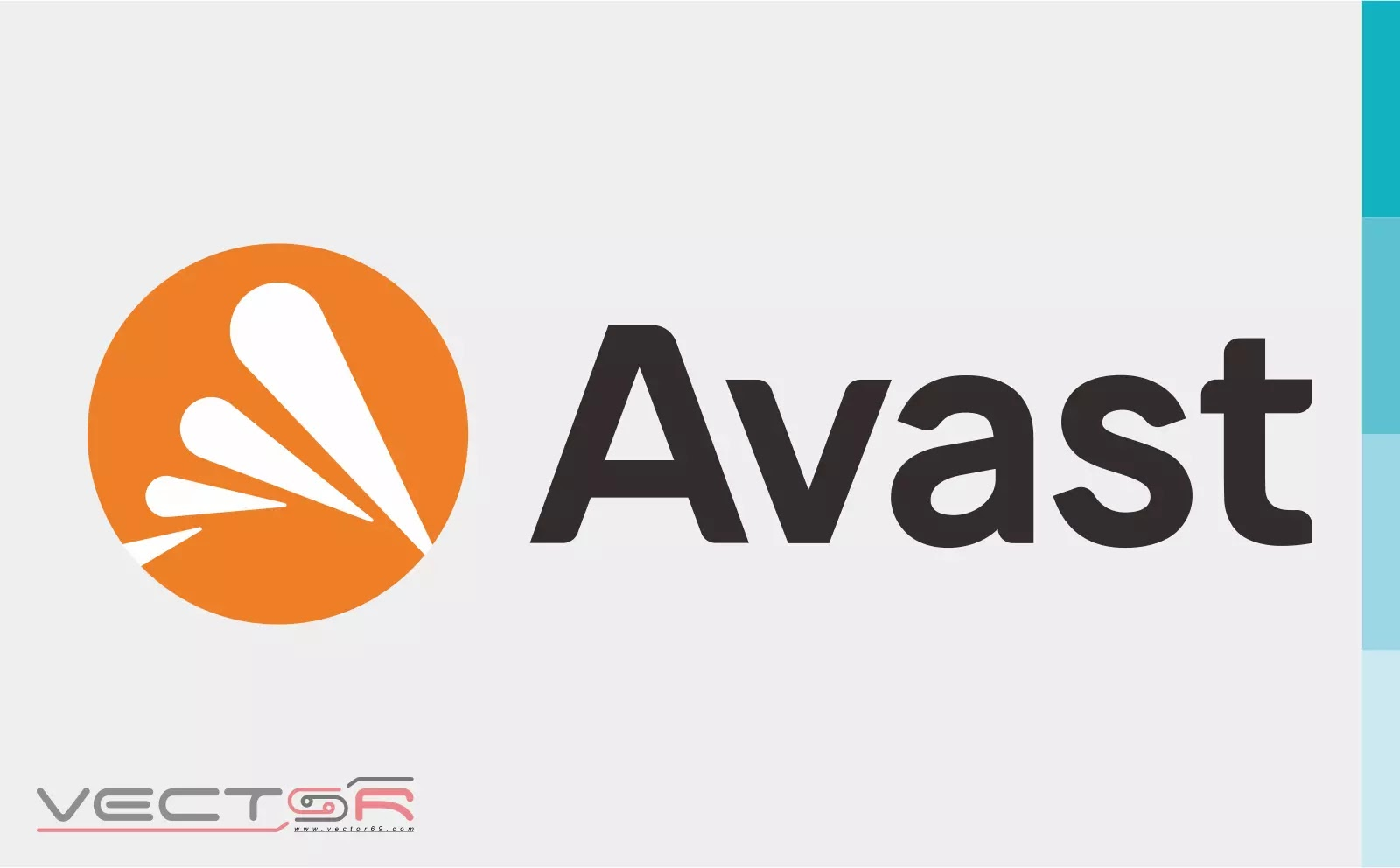 Avast Antivirus (2021) Logo - Download Vector File SVG (Scalable Vector Graphics)
