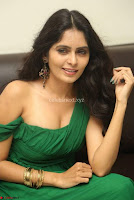 Madhimita in Emerald Green Stunning Pics ~  Exclusive Pics 020.jpg