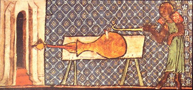 Blowing up medieval gunpowder recipes
