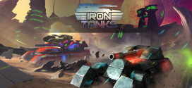 Cheat-Iron-Tanks-Game