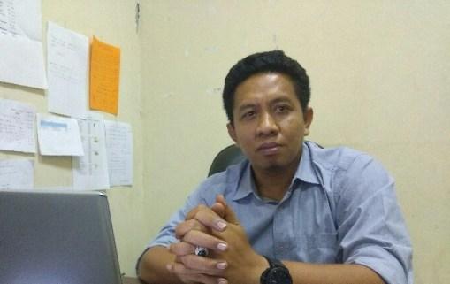 Tunggu !!! KPU Selayar Masih Menunggu Penjelasan, Tentang Peraturan Koruptor Dilarang Jadi Caleg