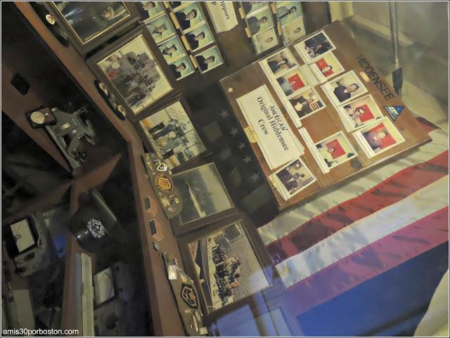 Sala de Oficiales Hiddensee