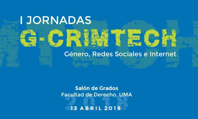 Jornadas Género, Redes Sociales e Internet en Málaga