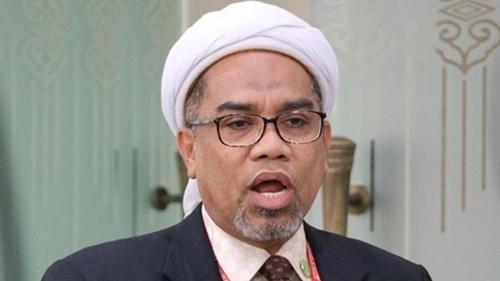 Duh, Ngabalin Ngamuk, Sebut Kaum Jamaah Alqadruniyah sebagai Pengganggu Kebijakan Pemerintah