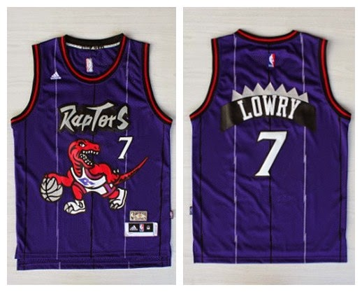 buy popular a115f d8a15 promo code for kyle lowry retro jersey a1233 35996