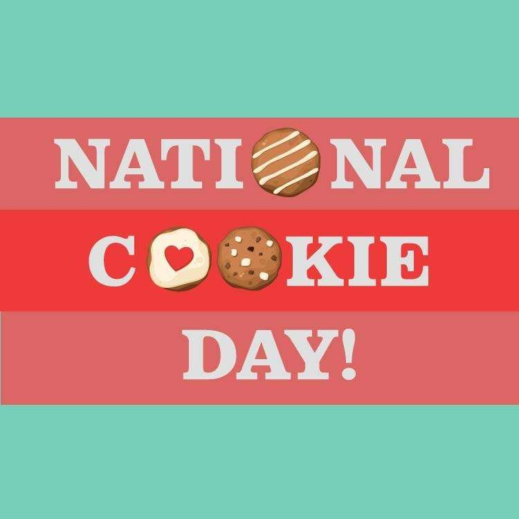 National Cookie Day Wishes For Facebook