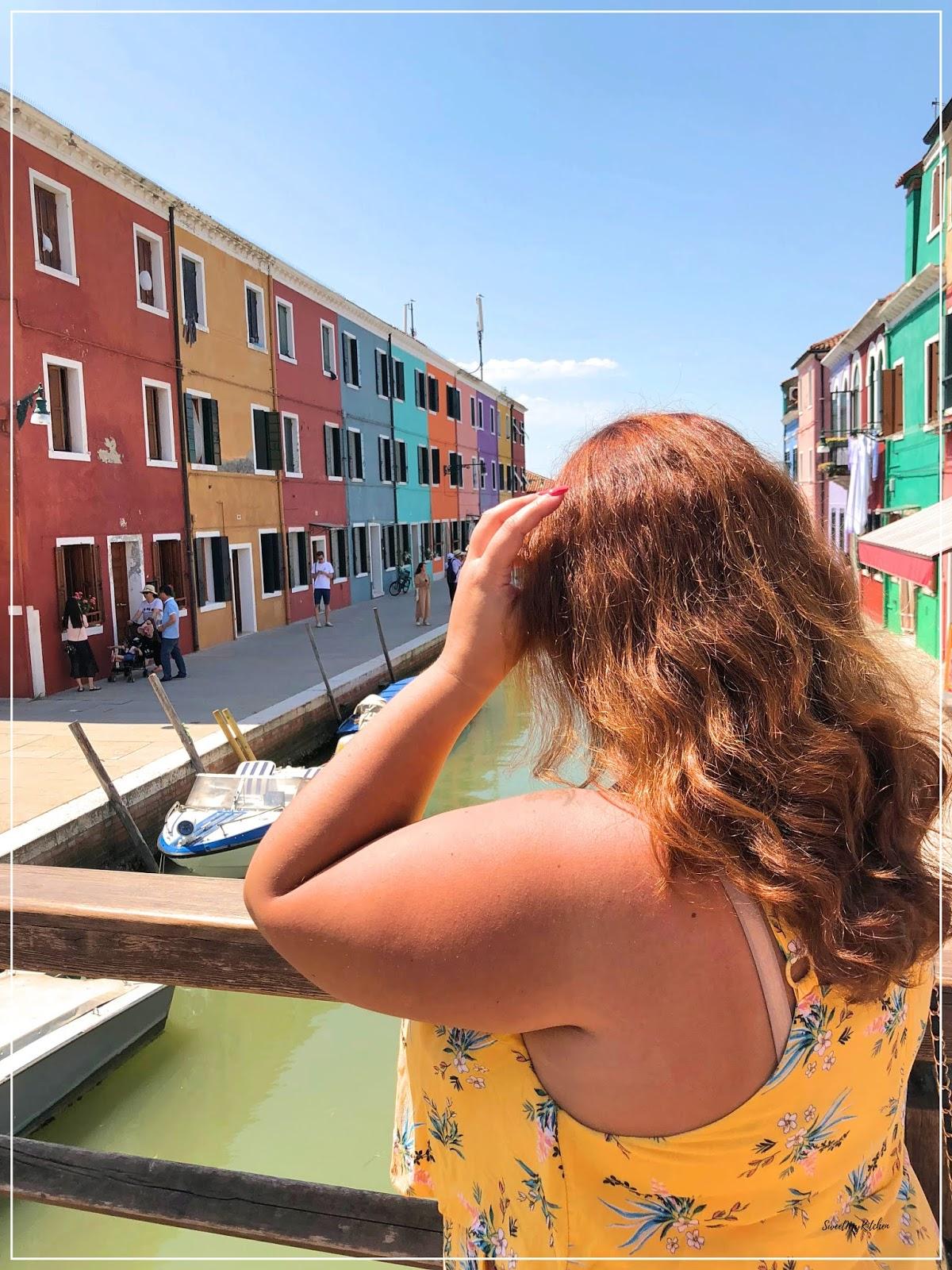 Veneza ilha Burano