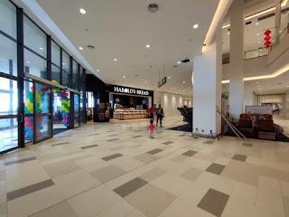 Senarai Kedai yang Telah Dibuka di KTCC Mall Terengganu