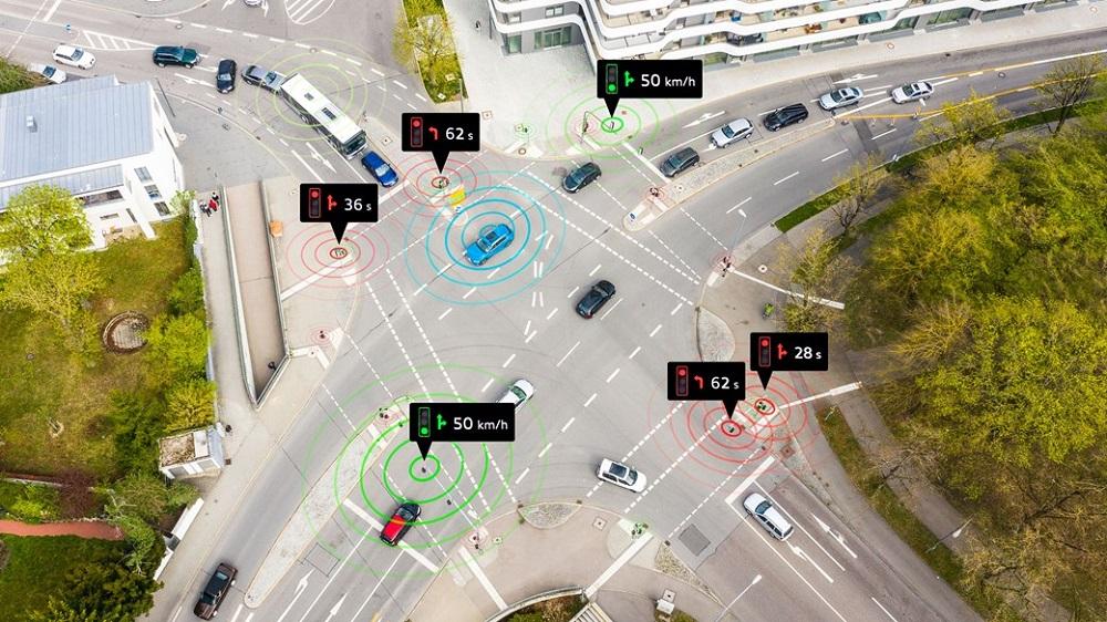Mạng 5G - Chìa khóa giúp công nghệ xe tự lái bứt phá