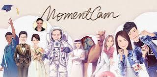 MomentCam