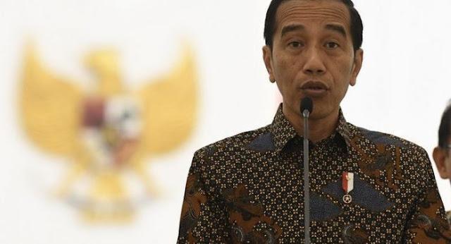 Jokowi Bentuk Badan Regulasi Nasional dalam Waktu Dekat