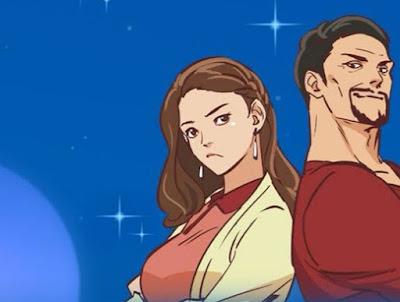 Baca Webtoon Kau yang Mencuri Hatiku Full Episode