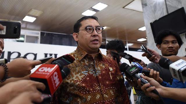 Fadli Zon Usulkan ke Jokowi Gratiskan Tol Jagorawi