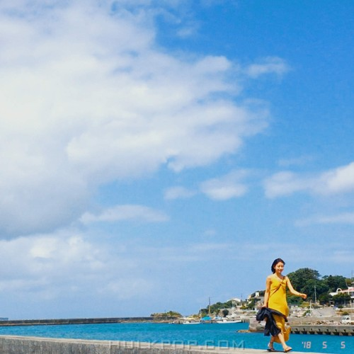 Aseul – Sandcastles – Single