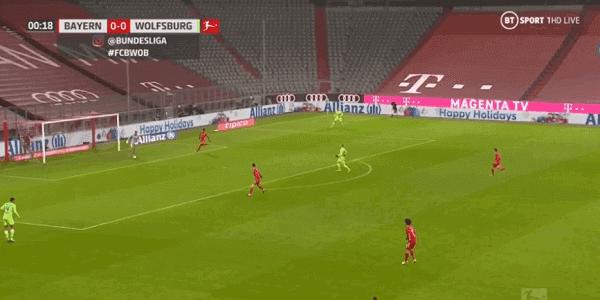 بث مباشر مشاهدة مباراة بايرن ميونخ وفولفسبورج الدوري الالماني Live : bayern-munich vs wolfsburg