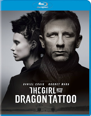 The Girl With The Dragon Tattoo (2011) [Dual Audio] 1080p | 720p BluRay ESub 10Bit HEVC x265 [Hindi – Eng] 2.1GB | 850Mb