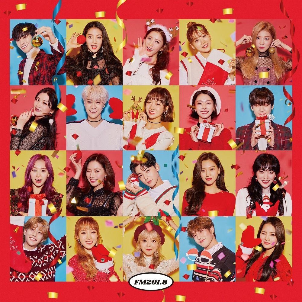 Various Artists – FM201.8