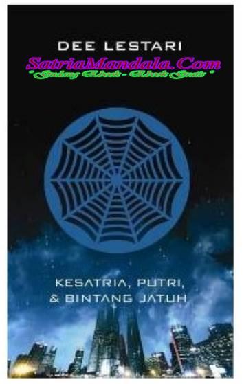 Ebook Kesatria Putri Bintang Jatuh