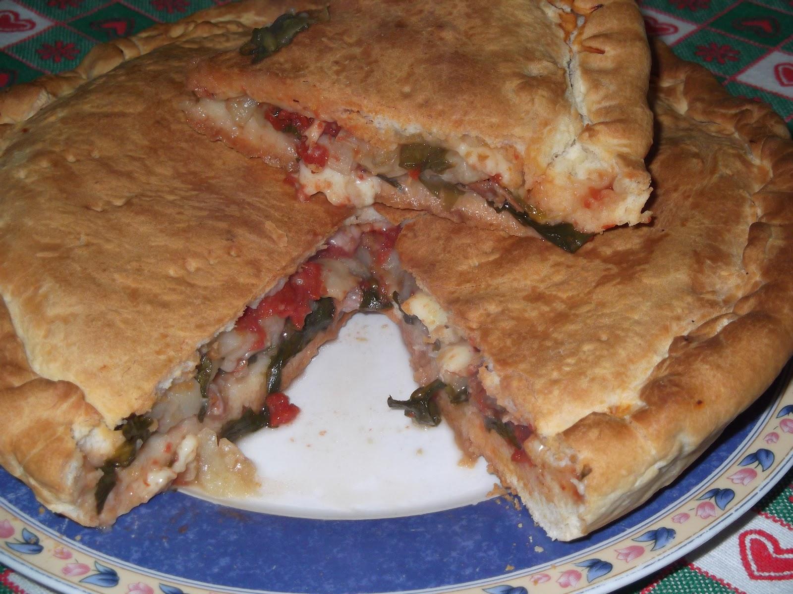 La Cucina Di Mari Apollonia
