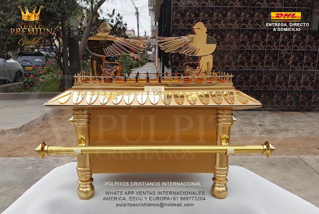 venta de ofrendero de oro_ venta de arca de pacto de oro_sale of offerins for tithes