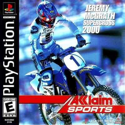 descargar jeremy mcgrath supercross 2000 psx mega