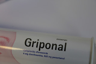 Griponal®
