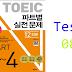 Listening TOEIC Practice Part1234 - Test 08