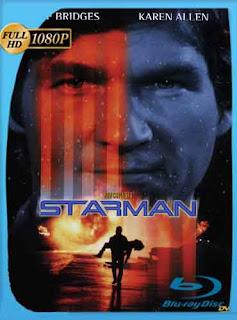 Starman 1984 HD [1080p] Latino [GoogleDrive] DizonHD