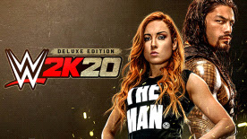 Download WWE 2K20 Highly Compressed Game - Torrent