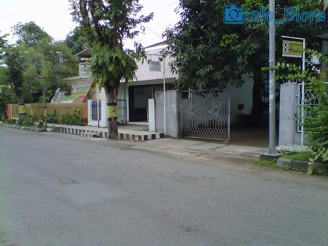 Laboratorium Klinik Prodia