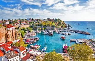 Turkey Honeymoon Destinations