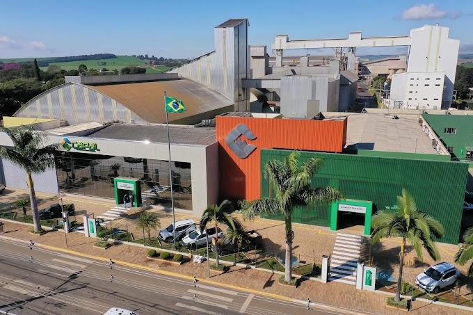 Cooperativa espera fechar 2021 com resultado líquido superior ao alcançado em 2020; de janeiro a agosto faturamento já alcançou R$ 2,03 bilhões