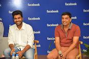 DilRaju,Sharwanand at FB Office-thumbnail-11
