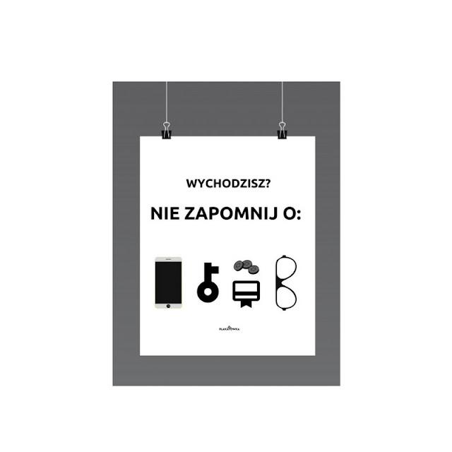plakaty do wydruku