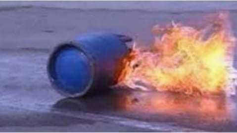 عـاجل .. مصرع وإصابة 7 أشخاص في انفجار أسطوانة بوتاجاز بسوهاج