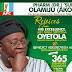 One Year Anniversary: Oyetola Fulfilling Campaign Promises, Osun Should Expect More ~ Says Olamiju, S.A. Public Health