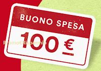 Logo Simmenthal ''Il gusto della solidarietà'': vinci buoni spesa da 100€