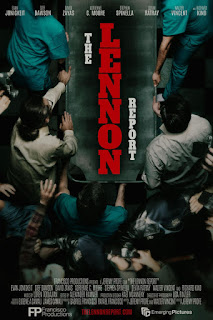 Watch The Lennon Report (2016) movie free online