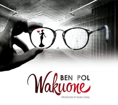 AUDIO Ben Pol - Wakuone Download Mp3