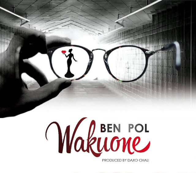 AUDIO Ben Pol - Wakuone Download Mp3